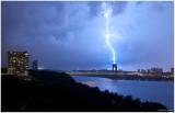 August 18 Lightning Storm 1
