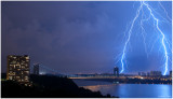 August 18 Lightning Storm 2