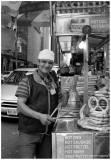 5th Avenue Street Vendor