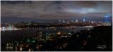 Tribute in Light September 11,  2010 b