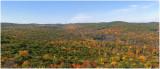 Bear Mountain Panorama 2008