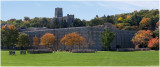 USMA at West Point - Parade Grounds 2
