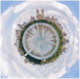 Central Park West Planet