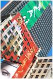 Juan Valdez in Times Square