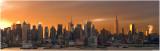 Sunrise on Manhattan 3