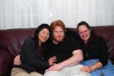 Emiko Matthew Visit 12-26-08