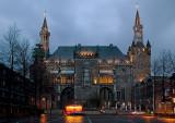 City Hall of Aachen