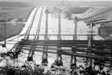 Tagebau Inden / Open-pit coal mine