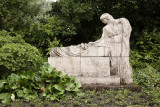 Memorial for French and Belgian war refugees 1914-1918