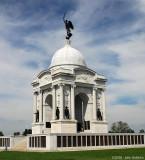 PA State Memorial