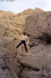 Mecca Mud Hills