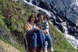 Balch Camp Falls
