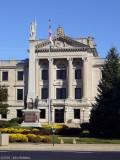 DeKalb County Court House
