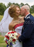 Jackie & John Wedding Photos