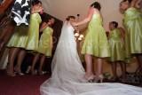Lauren & Jeff Wedding Photos