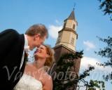 Kathryn & Bruce's Wedding Photos in Williamsburg, Virginia