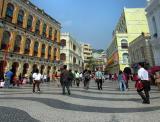 «¹C¿Dªù!         Hello! Macau - 31JAN 2006