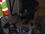 Main Drain Repair