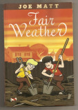 Fair Weather (2003) (signed)