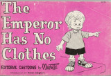 The Emperor Has No Clothes (1976) (Inscribed with original drawing of Jimmy Carter)
