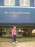 No Loose Shunting!