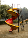 A day at the Children's Park near India Gate....