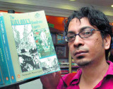 Sarnath Banerjee