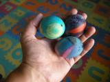 Easter eggs (2009)