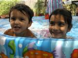 Rahil and Yamini