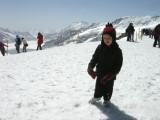 Rahil in Switzerland