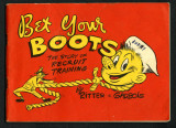 Bet Your Boots (1948)