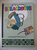 Breakdowns (2008) (inscribed)