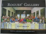 Rogues' Gallery (2008) (inscribed)