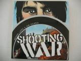 Shooting War (2008) (inscribed)