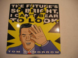 The Future's So Bright I Can't Bear To Look (2008) (inscribed with small original drawing)