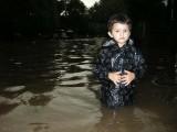 21 August 2009 flood