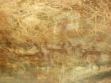 Representative cave paintings