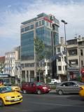 Cartoon Hotel, nearTaksim Square