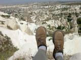 Above Goreme, Turkey (2010)