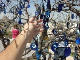 Nazar Tree (Cappadocia, Turkey, 2012)