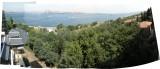 Bosphorus View from Topkapi Palace (16 June 2010)