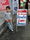 Aggarwal Breakfast, Lunch, and Dinner, Mussourie