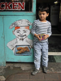 Chinese Baker, Mussourie
