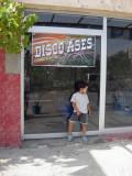 Disco Ases, Gerome, Turkey