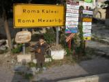 Gerome, Turkey