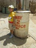 Way 2 Palace (Leh)