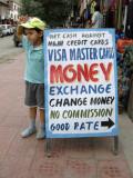 Leh Money Exchange