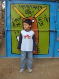 Leh Donkey Orphanage