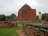 Lal Gumbad (New Delhi).
