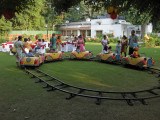 Suhaani's third birthday party.